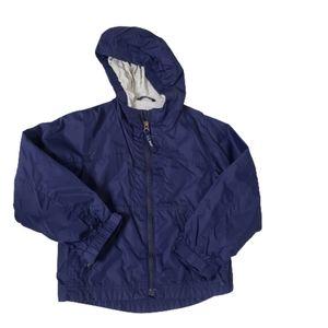 LL Bean kids jacket  winter Size 4t